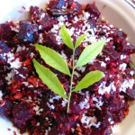 Beet-Root Curry