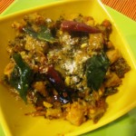 Karela Curry