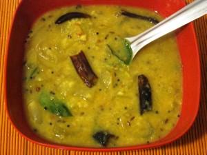 moong-dal-onion soup