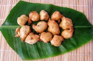 mysore bonda
