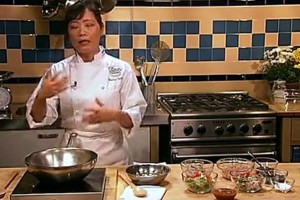 Kitchen Basics with the CIA – Season Wok and Stir Fry