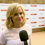 Amy Poehler Has Funny Plan to Control Young Minds