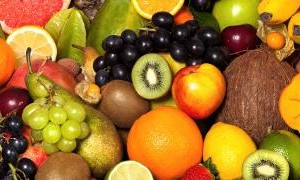 Detox on the Fruit Flush Diet