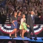 "Michelle Obama Tells Washington D.C. to ""Look Out"" Because Daughter Malia Will Be Driving Soon"