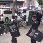 Market Bombing Latest Violent Attack in Xinjiang
