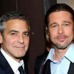 George Clooney's Aunt Reveals Brad Pitt Will Be Best Man