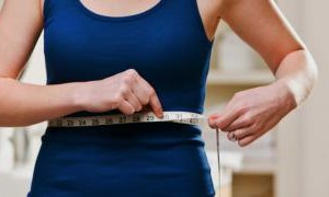 Your Fitness Measurements: Waist Size
