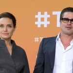 Angelina Jolie Back to Work after Wedding to Brad Pitt
