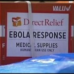 Texas Crew to Fly Ebola Supplies to Liberia