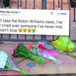 Celebrities Pay Tribute to Robin Williams