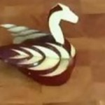 How to Make an Apple into a Swan