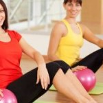 Posture Perfect: Barre Moves