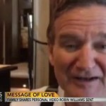 Robin Williams' Last Message to Vivian Waller