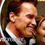 Arnold Schwarzenegger and Maria Shriver Reach Divorce Agreement