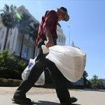 California Enacts Nation's First Statewide Plastic Bag Ban