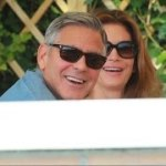 George Clooney Marries Amal Alamuddin in Stunning Ceremony in Italy