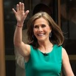 Meredith Vieira Reveals Past Abusive Relationship