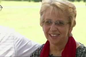 Nancy Writebol on Faith, Recovery from Ebola