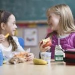 Home-Packed Lunches Often Flunk Nutrition, Study Finds