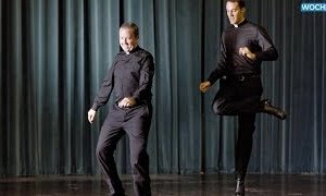 American Priests' Dance-Off Video Goes Viral