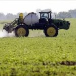 EPA Grants Limited Approval for Dow's Herbicide for GMO Soy, Corn