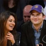 "Mila Kunis and Ashton Kutcher ""Stoked"" to Dress Daughter Wyatt Up for Halloween, Already Thinking about Baby No. 2"