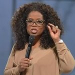 Oprah Winfrey's Car Runs over a Woman's Foot: She Couldn't Have Been Nicer and More Gracious