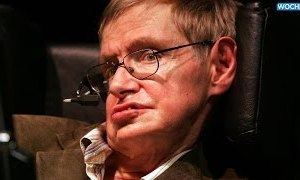 Stephen Hawking Joins Facebook, Likes The Theory of Everything