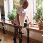 First-of-Its-Kind Treatment Gives Man Ability to Walk Again