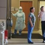 Nurse Who Had Ebola Being Released from Hospital