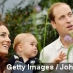 Royals Warn Paparazzo Not to Photograph Prince George