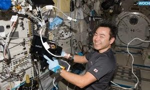 This Is How NASA Banishes Odors in Space