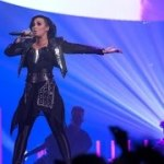 Demi Lovato Defends Eating Disorder Sufferers: Having Anorexia or Bulimia Isn't a Choice