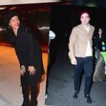 Rihanna Heads to Queens to Party with Robert Pattinson