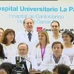 Spanish Nurse Is Released from Madrid Hospital after Beating Ebola