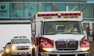 US Hospital: Surgeon with Ebola Extremely Ill
