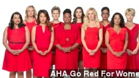 Campaigns Challenge Myth That Women Don't Get Heart Disease