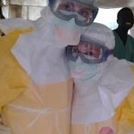 Doctor Hesitates, Then Returns to Ebola Front Line