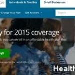 HealthCare.gov Opens for Browsing Ahead of Nov. 15 Launch