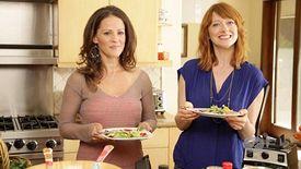 Making a Tasty, Healthy Salad Dressing