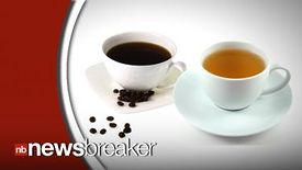 New Research Suggests Coffee Just As Healthy As Tea