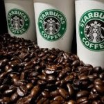 Starbucks Eyes Booze, Food and Technology to Boost US Growth