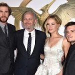 'The Hunger Games' Stars Raising Awareness for Ebola Aid