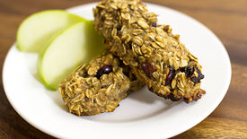 Gluten-Free Power Bars