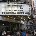 Hundreds of Theaters Begin Screening 'The Interview'