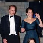 The Duke and Duchess of Cambridge Attend a Glitzy Gala Dinner at The Metropolitan Museum of Art