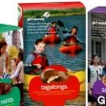 Thin Mints Now a Click Away as Girl Scout Cookies Go Online