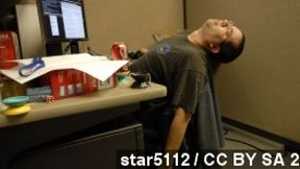 Why Your Boss Should Let You Sleep in