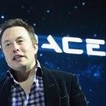 Elon Musk is peak Elon Musk in 'Simpsons' sneak peek