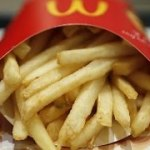 McDonald's French Fries Contain 19 Ingredients